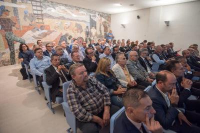 ASAMBLEA ELECTORAL 16 OCT 2018 UEPAL