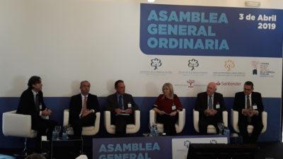 ASAMBLEA Y MESA REDONDA AEFA 2019
