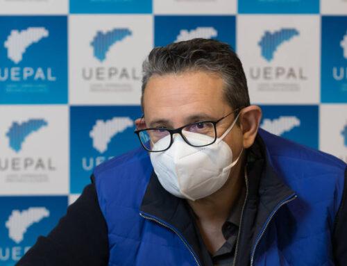 Entrevista Uepal | el dirigente empresarial analiza el impacto y la gestión de la pandemia