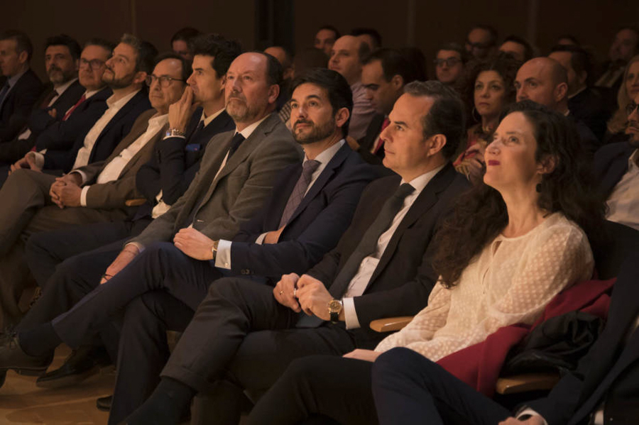 III PREMIOS JOVEMPA A LAS EMPRESAS INNOVADORAS 2018